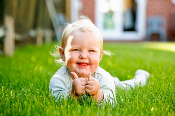 Image result for baby thumbs up